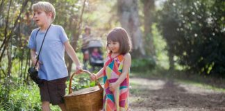 Children be bored in the summer - Psychologists recommend