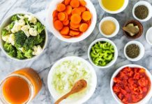 Turn Any Vegetable Into a Delicious, Smoky Dip - But how?