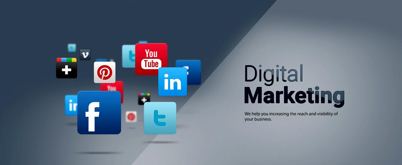 cb6b76ce Digital Marketing 101 – Types Of Digital Marketing   Lightning Idea